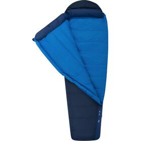 Sea to Summit Trek TkIII Sovepose Regulær, blå